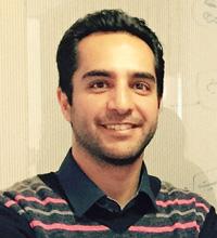 Mostafa Pourali