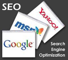 بهینه سازی وبسایت برای موتورهای جستجو