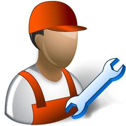 تعمیرات و تنظیمات پوسته وردپرس